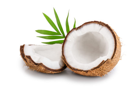 Coconut MCT