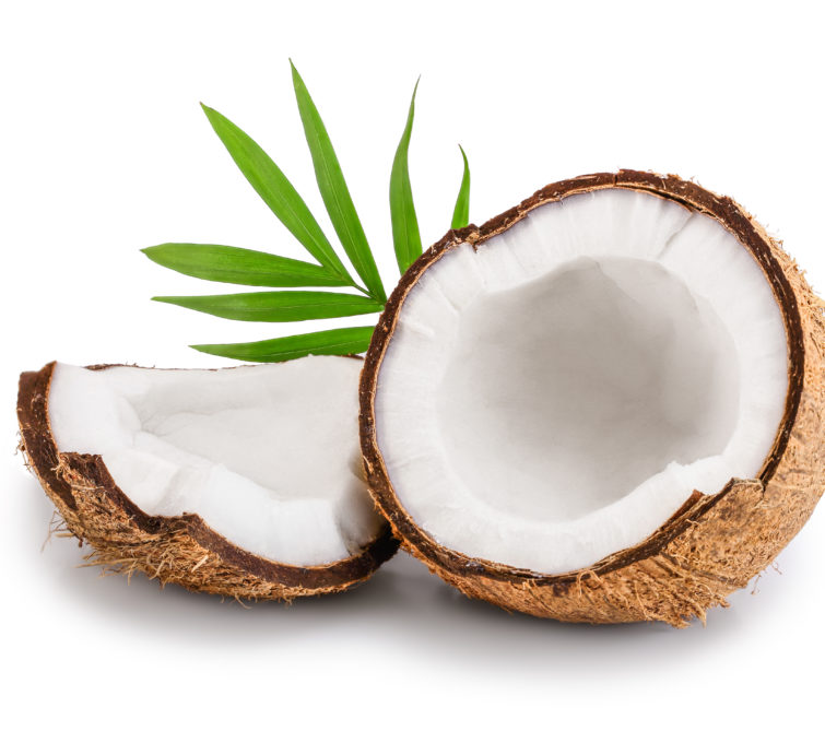 TCM de coco